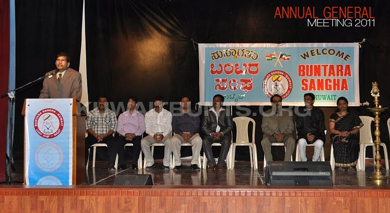 Annual General Meeting 2011